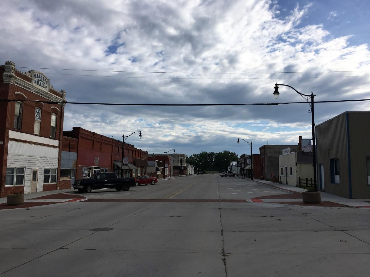 MAA – Day 18 – Small Towns andBarns