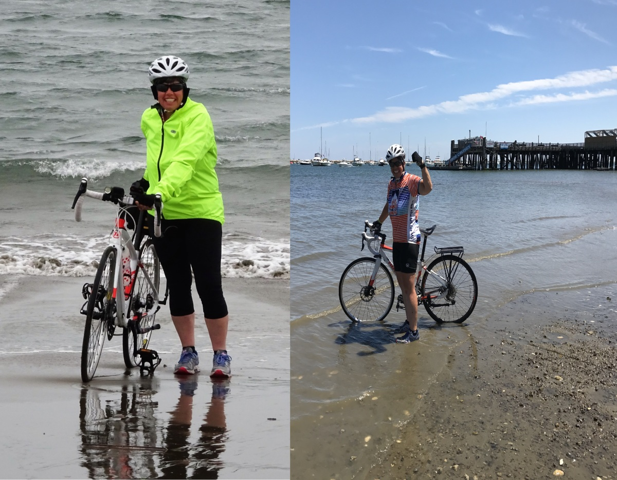 MAA – Epilogue – Reflections on a Month of Cycling Across America